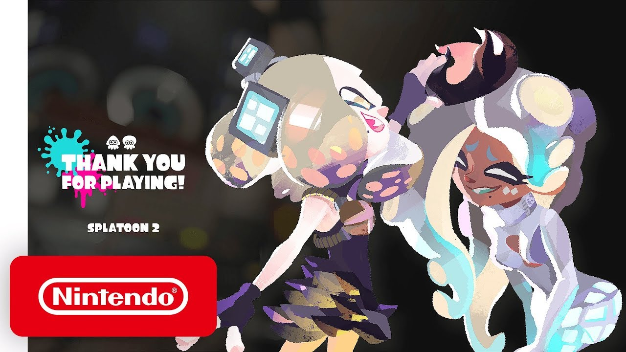 The Final Splatfest May Be Over, But Splatoon 2 Players Aren