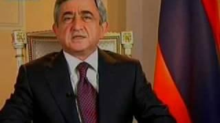 Первый канал  Официальный сайт  Новости  Армения замораживает ратификацию документов об установлении дипломатических отношений с Турцией