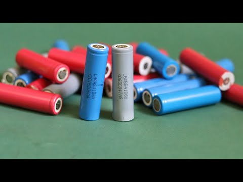 Best way to find 18650 lithium ion battery in cheap | amazing idea