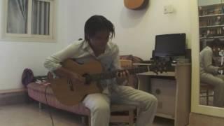 Hai phương trời cách biệt - fingerstyle guitar solo