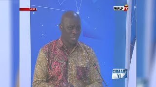 Xibaaru Tagat Yaram du 31 mars 2019 sur WalfTV