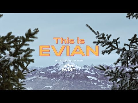 This Is Evian