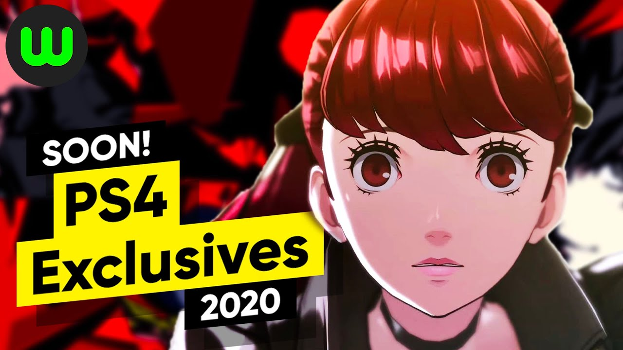 Upcoming Ps4 Vr Games 2020.15 Upcoming Ps4 Exclusives Of 2020 Whatoplay