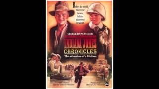 Young Indiana Jones Chronicles - Original Soundtrack (Volume 2)