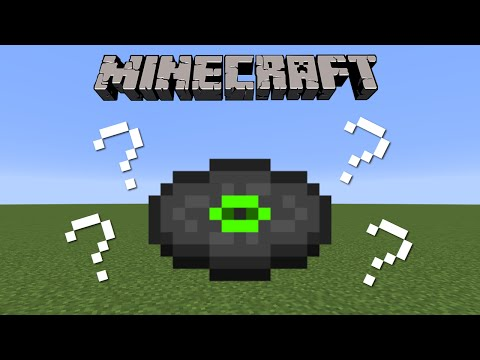 Minecraft Tutorials | How to get Music Discs