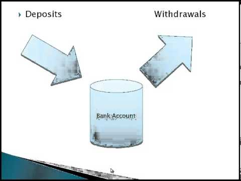 Relationship Advice- The Relationship Bank Account