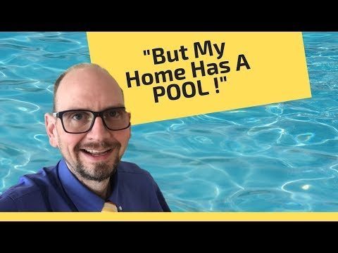 How Much Does a Pool Add Value to My Home? - Is a Pool Worth it