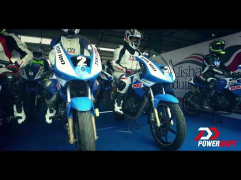 TVS Media Race Weekend at Chennai - The complete story