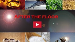 After The Floor 1 Novembre 2014 - Speciale Oro -