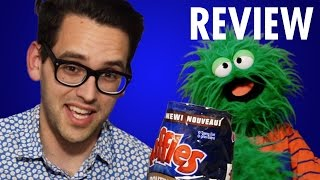 Review: Ruffles Poutine Chips | NEthing Reviews