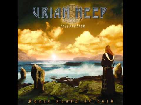 Uriah Heep - Free Me (New Version)