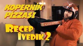 Kopernik Pizzası  Recep İvedik 2