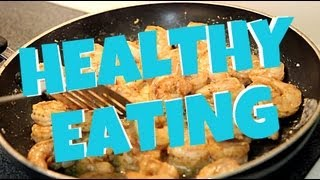 Healthy Eating with Tpindell
