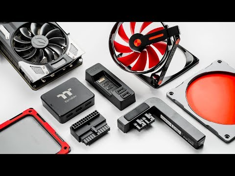 Cool PC Components You've Never Heard Of