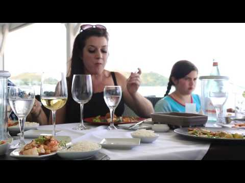 Celebrity Cruises : Chef Market Discovery