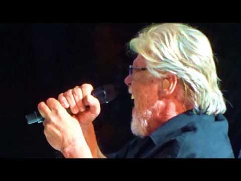 "BOB SEGER ""Roll Me Away"" 12/11/14 Chicago - HD"
