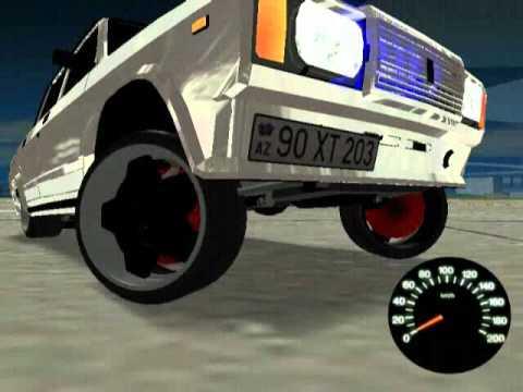 GTA SAN AGCABEDI NEW 2107 CARS SUPER DISQ BU SEMRAL