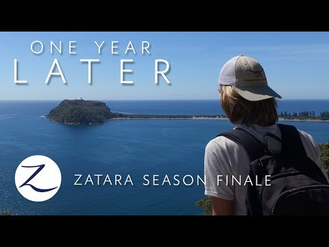 The End of our First Year of Sailing! (Ep 46 Season Finale)