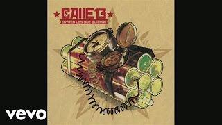 Calle 13 - Digo Lo Que Pienso (Audio)