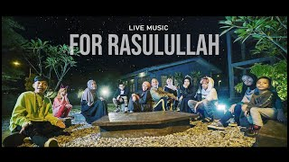 RAMADHAN LIVE MUSIC FROM HOME