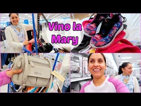 La Mary Vino a Visitarme ! Bobeando en Ross! - Marzo 7, 17 ♡IsabelVlogs♡