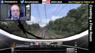 Train Simulator 2015 - ICE-T on Munich Garmisch