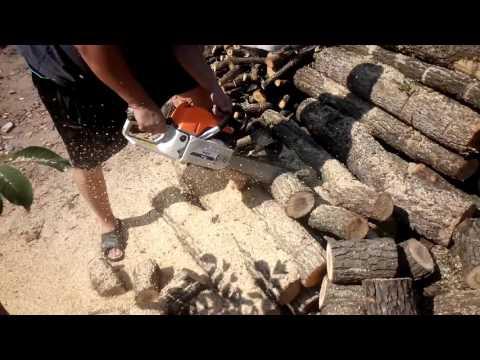 Резачки за дърва VITO 5800из YouTube · Длительность: 4 мин19 с
