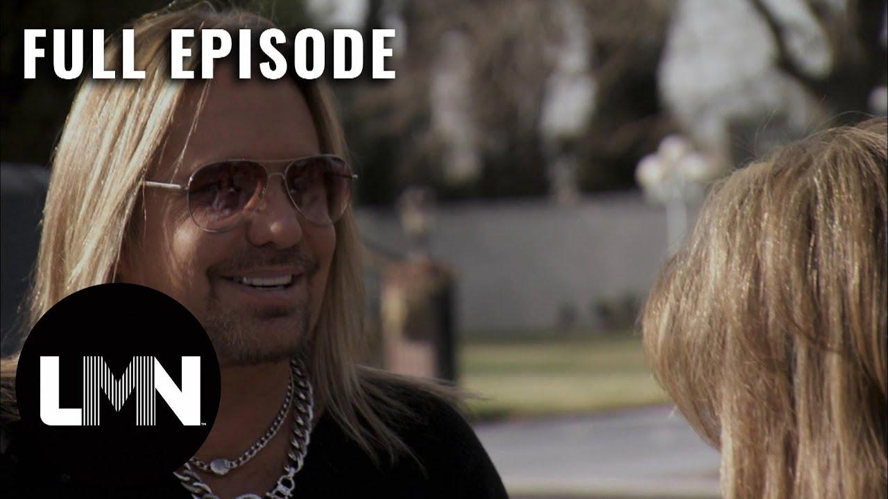 Download The Haunting Of... Vince Neil (Season 3 Episode 2)   Full Episode   LMN