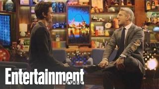 Andy Cohen Q&A: Creatively He's Both A Producer And A Fan | Entertainment Weekly