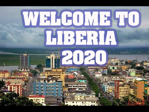 This is Liberia 2019