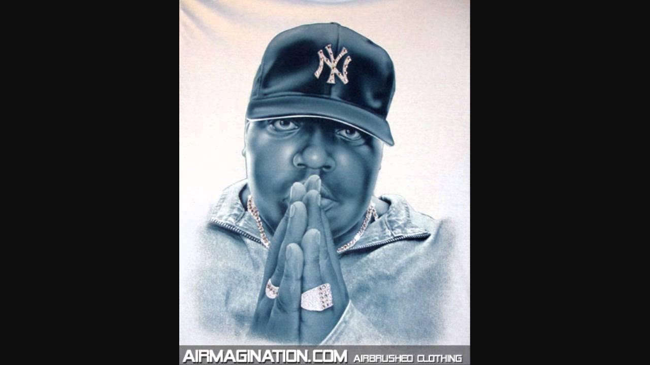 Biggie Smalls - Who Shot Ya (2pac Diss)