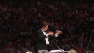 BBC Proms 2011 Film Music Night Star Wars Main Theme John Williams