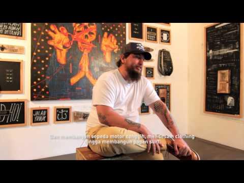 The Talk | Dustin from Deus ex Machina