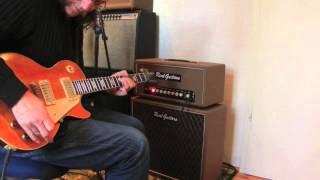 Real Guitars RG 80 Dumble Style Amp