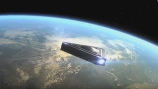 外星人巴夏:《第一次接觸》紀錄片預告 PPAP