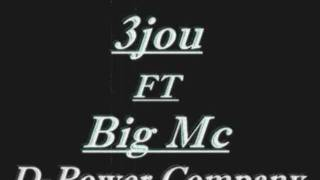 3jou Ft Big Mc - Tu Barrio Es Mi Barrio.wmv