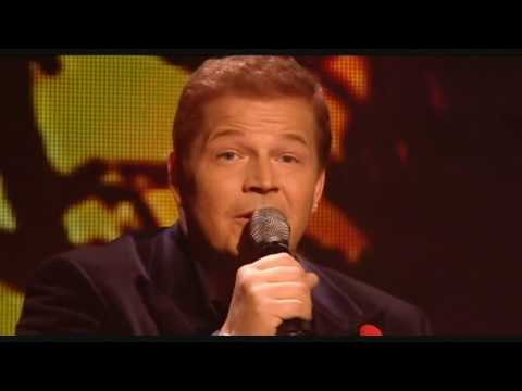 "The X Factor - Week 5 Act 7 - Daniel Evans | ""Open Arms"""