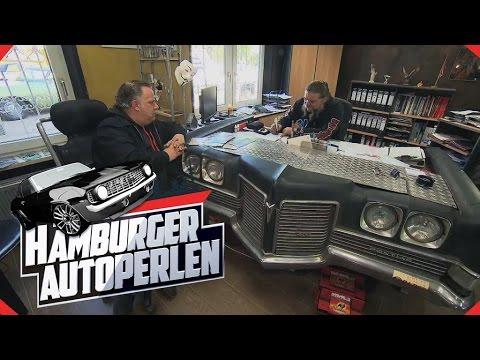 Folge 5: Ein Spezialauftrag für Kasi | Hamburger Autoperlen