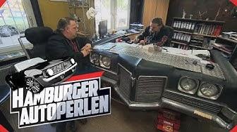 Folge 5: Ein Spezialauftrag für Kasi   Hamburger Autoperlen