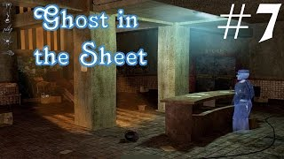 Ghost in the Sheet Walkthrough part 7