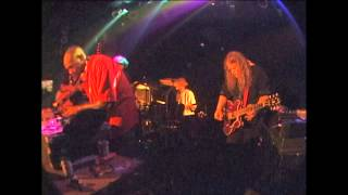 D.J. Logic, Warren Haynes,  Mike Gordon and Stanley Jordan at Wetlands, N.Y.C. 2001 Part 1