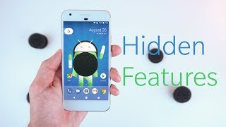 10 Android Oreo Hidden Features You Should Know