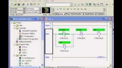 PLC Training - Introduction to Ladder Logic