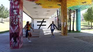 No se da cuenta | Ozuna y daddy yankee | ZUMBA| Ángel Lara