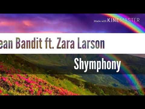 Clean Bandit ft. Zarra Larson - Symphony (Lirik Video)