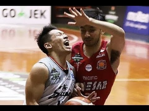 Stapac Jakarta vs Pacific Caesar - Full Game Highlights | October 18, 2018 | IBL Gojek Tournament Mp3