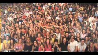 Le Vibrazioni - Vieni da me - OM tour 2007