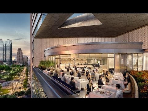 The Restaurant Collection At Hudson Yards