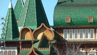 обзор дворца