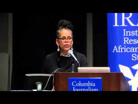 """""""Arrested Justice: Black Feminist Reflections on Carceral Feminism and Prison Abolition"""""""